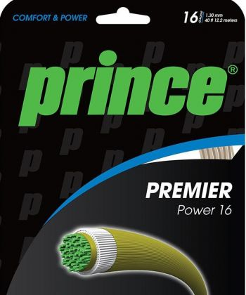 Corda Prince Premier Power 16