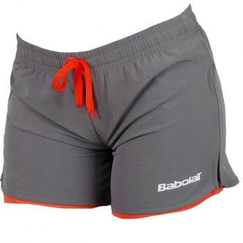 Short Performace Babolat com Interno