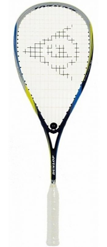 Raquete De Squash Dunlop Biomimetic Evolution 130