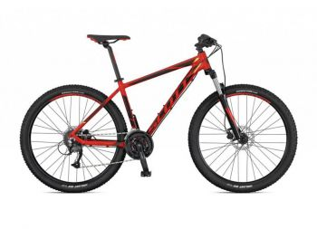 Bicicleta Scott Aspect 950 - 2017