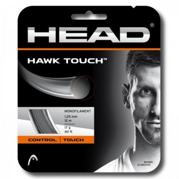 Corda De Tênis Head Hawk Touch 17L