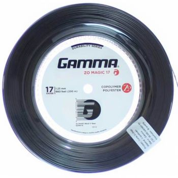Corda Gamma Zo Magic 17 - Rolo 200M
