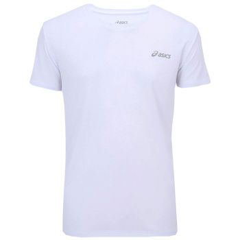 Camiseta Asics Core Basic SS Branco