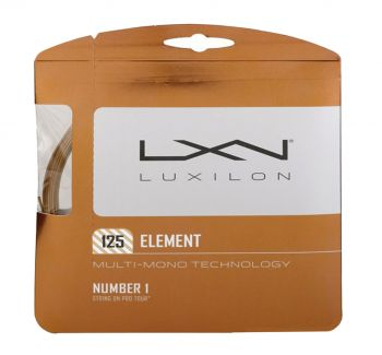 Corda Luxilon Element 125 16L