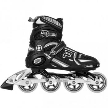 Patins Fila Master Wave Black