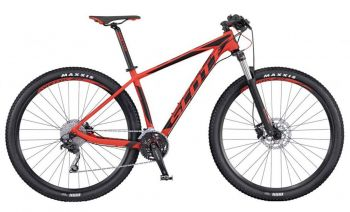 Bicicleta Scott Scale 970 Aro 29