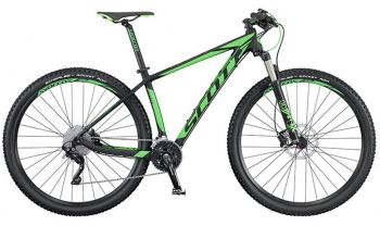 Bicicleta Scott Scale 950 2016