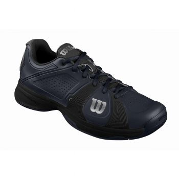 Tenis Rush Sport All Court Masculino Preto