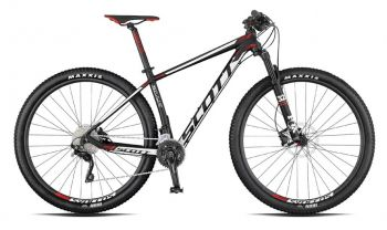Bicicleta Scott Scale 950 2017