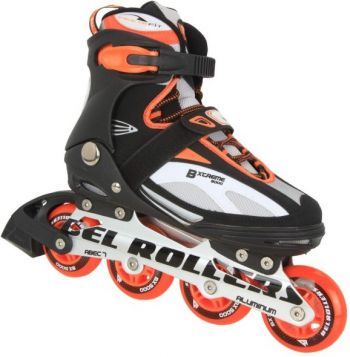 Patins Bel Sports Extreme 5000 - Adulto