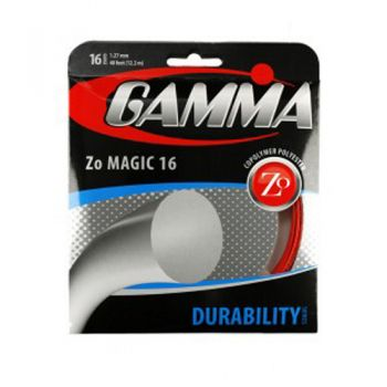 Corda Gamma Zo Magic 1.23mm 17L Set Individual