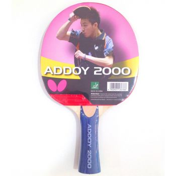 Raquete Butterfly Addoy 2000