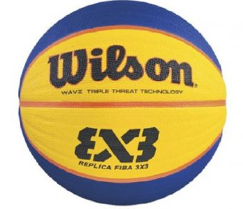Bola de Basquete Wilson NCAA Color Tam. 7