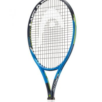 Raquete de Tênis Head Graphene Touch Instinct Adaptive + Kit adaptiver