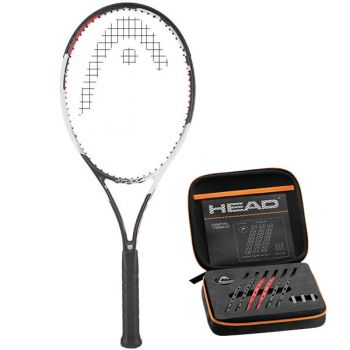 Raquete de Tênis Head Speed Adaptive - L3