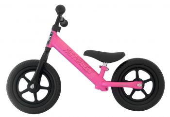 Bicicleta Pré Bike Princess Rosa Fast Wheels