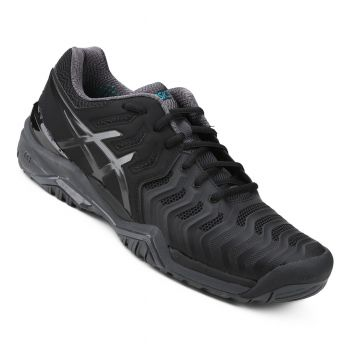 Tênis Asics Gel-Resolution 7 Black
