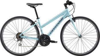 Bicicleta Cannondale  Quick 8 Women's