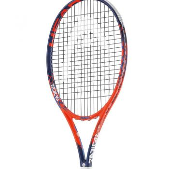 Raquete de Tenis Head Graphene Touch Radical MP - Lançamento