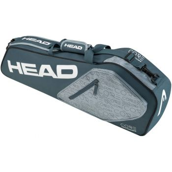 Raqueteira Head Core 3R Pro Bag