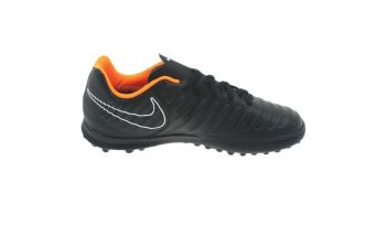 Chuteira Society Nike Tiempo x Legendx 7 Club TF
