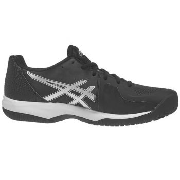 Tênis Asics Gel-Court Speed Black/ Silver/ White