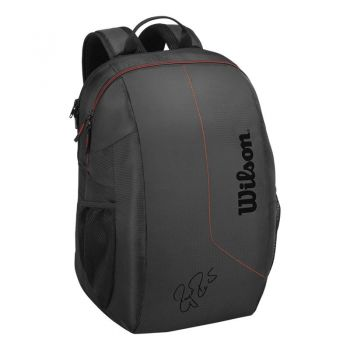 Mochila Wilson Federer Team Backpack - Tênis  - foto 2