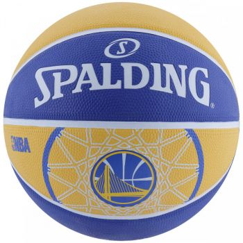 Bola de Basquete Spalding - Golden State Warriors NBA