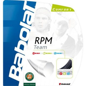 Set de Corda Babolat RPM Team Rolo