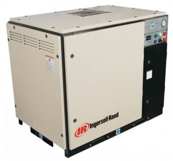 Compressor Parafuso Ingersoll Rand UP6 20-25-30 HP 230/380/460V Trifasico Velocidade Fixa