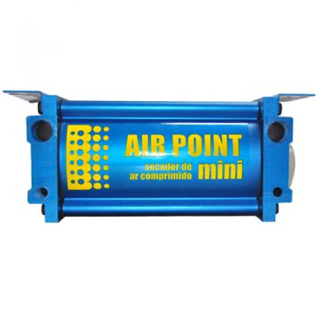 Secador Ponto de Uso Metalplan AIRPOINT  MINI 3/4'' 10Pcm 175Psi