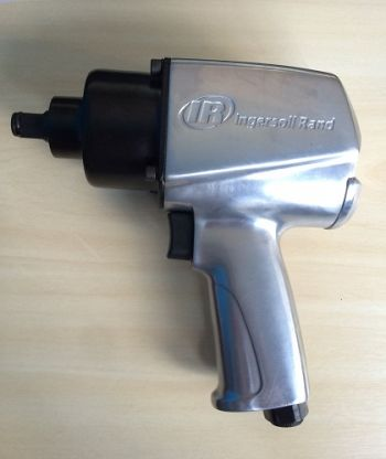 CHAVE IMPACTO INGERSOLL-RAND 236 1/2'' / TORQUE 610NM / 7400 RPM