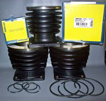 Kit Cilindro W800 / W840 / MSW40 Fort