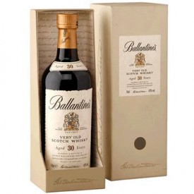 Whisky Ballantines - 30 Anos - 700ml
