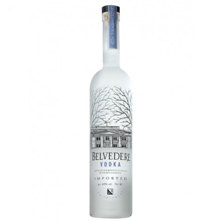 Vodka Belvedere Natural - 700ml