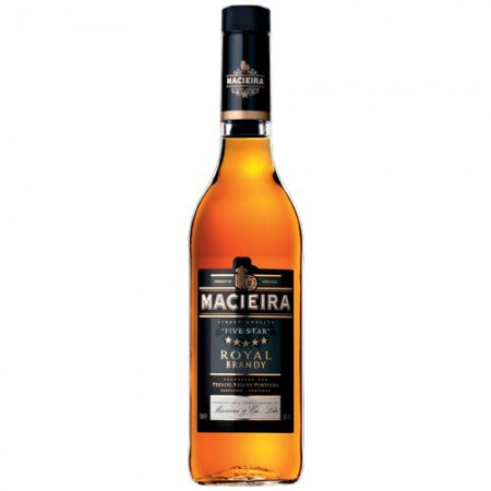 Brandy Macieira Royal Brandy - 700ml