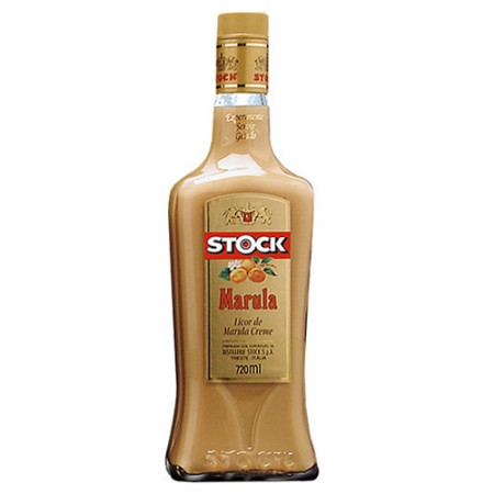 Licor Stock Creme de Marula - 720ml