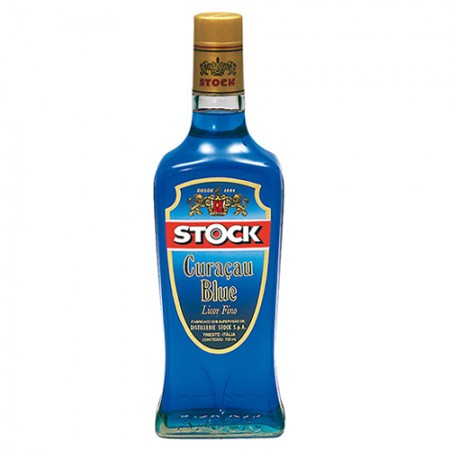 Licor Stock Curaçau Blue - 720ml