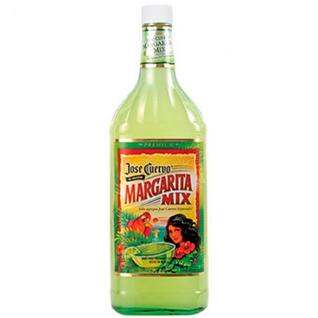 Margarita Mix Jose Cuervo - 1000ml