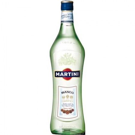 Vermouth Martini Bianco - 995ml