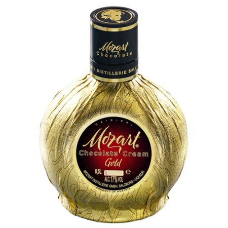 Licor Mozart Gold - 500ml