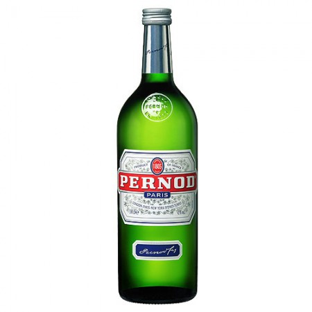 Licor Pernod - 1000ml