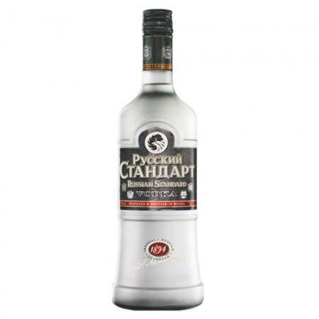 Vodka Russian Standard - 1000ml