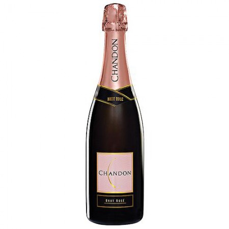 Espumante Chandon Brut Rosé - 750ml