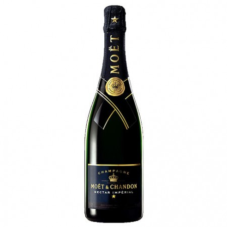 Champagne Moet Chandon Nectar Impérial - 750ml