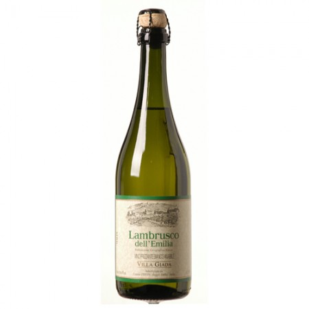 Lambrusco Villa Giada Amabile - Branco - 750ml