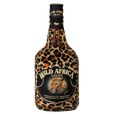 Licor Wild Africa Cream - 750ml