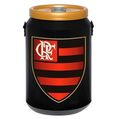Cooler Flamengo - 24 Latas - Doctor Cooler