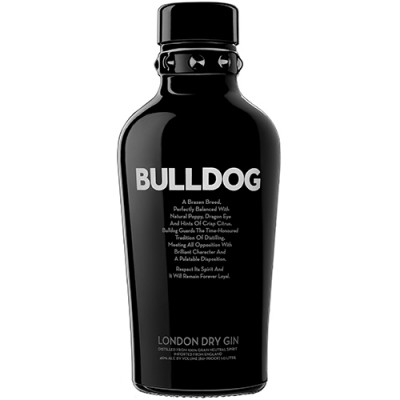Gin Bulldog - 750ml