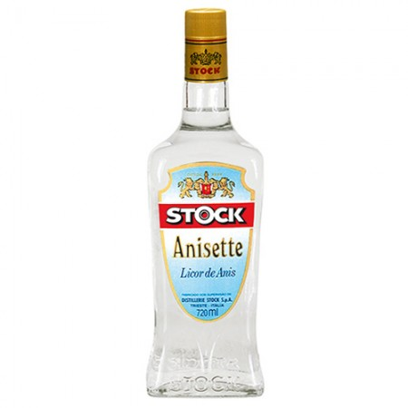 Licor Stock Anisette - 720ml